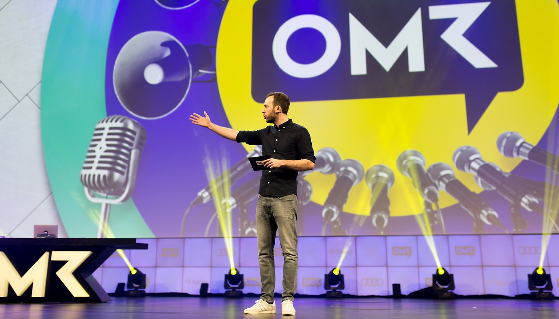 OMR Stage